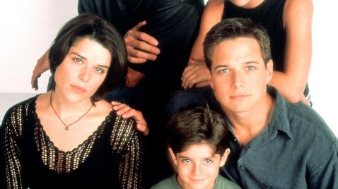 Party of Five auf One