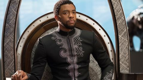 Black Panther auf Sky Cinema Action