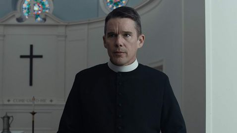 First Reformed auf SRF 1