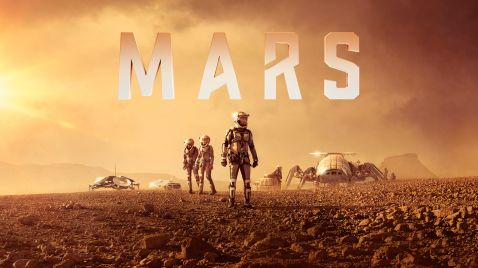 MARS | TV-Programm National Geographic