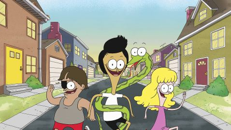 Sanjay and Craig