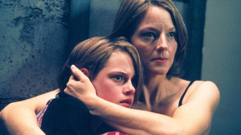 Panic Room auf Sky Cinema Action