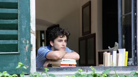 Call Me by Your Name auf Sky Cinema