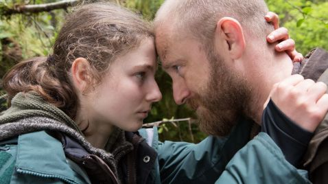 Leave No Trace auf Sky Cinema Premieren +24