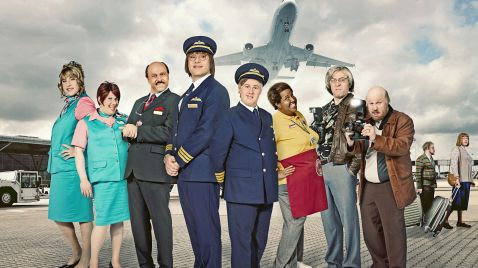Come Fly with Me | TV-Programm One