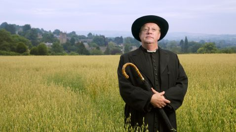 Father Brown auf BBC Entertainment