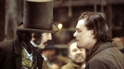 Gangs of New York auf Sky Cinema Hits