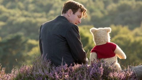 Christopher Robin auf Sky Cinema Emotion
