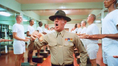 Full Metal Jacket | TV-Programm TNT Film