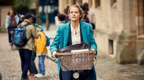 A Discovery of Witches auf Sky One