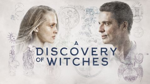 A Discovery of Witches auf Sky 1