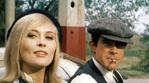 Bonnie und Clyde | TV-Programm Sky Cinema Nostalgie