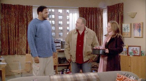King of Queens auf TNT Comedy