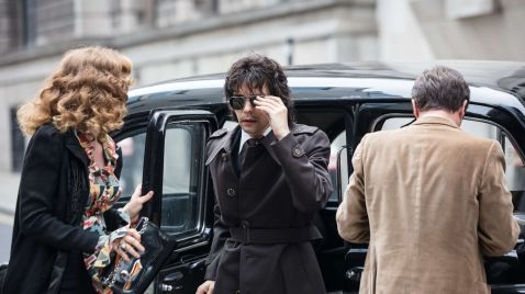 A Very English Scandal auf Sony Channel