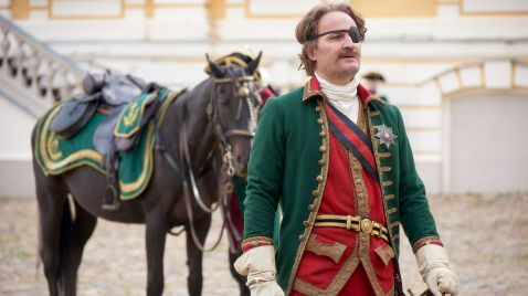 Catherine the Great | TV-Programm Sky Atlantic HD