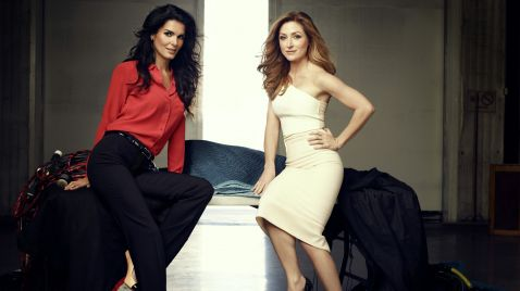 Rizzoli And Isles Letzte Folge