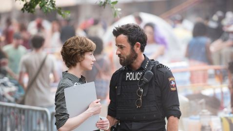 The Leftovers auf Sky Atlantic HD