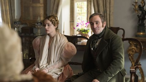 Gentleman Jack | TV-Programm Sky Atlantic HD