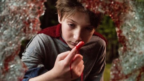 Brightburn: Son Of Darkness auf Sky Cinema