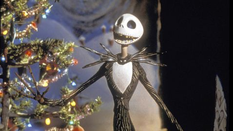 Nightmare Before Christmas | TV-Programm Disney Channel
