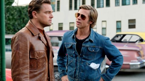 Once Upon a Time in Hollywood auf Sky Cinema Special