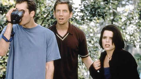 Scream 2 auf Sky Cinema Action