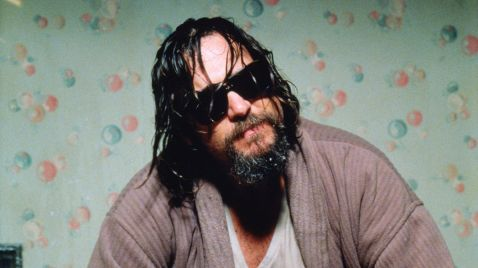 The Big Lebowski auf Sky Cinema Fun