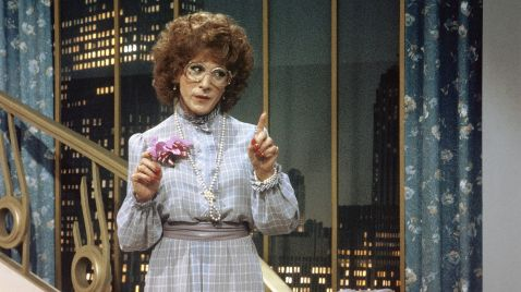 Tootsie auf Sky Cinema Comedy