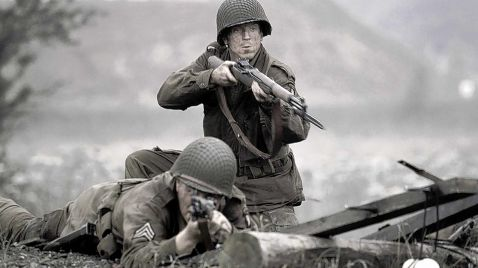 Wer Streamt Band Of Brothers