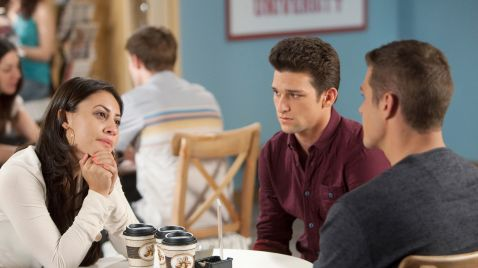 The Secret Life of the American Teenager auf ORF 1