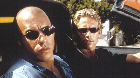 The Fast and the Furious auf ZDF