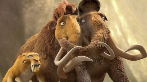 Ice Age 3 - Die Dinosaurier sind los | TV-Programm Sky Cinema Family HD