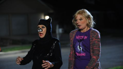 Raising Hope auf Sky One
