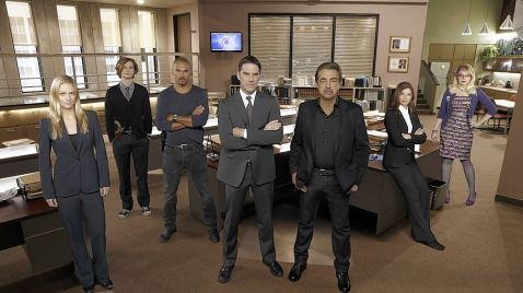 Criminal Minds | TV-Programm Sat.1 Gold