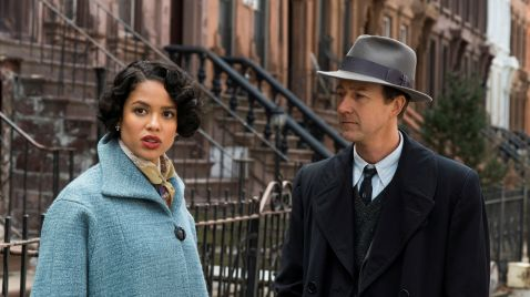 Motherless Brooklyn auf Sky Cinema Premieren
