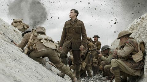 1917 auf Sky Cinema Best Of