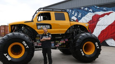 Diesel Brothers auf Discovery Channel