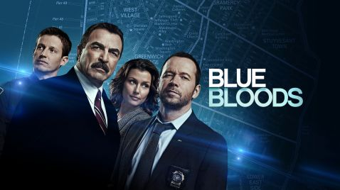 Blue Bloods - Crime Scene New York auf FOX